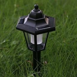 花园灯SAA认证